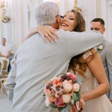 Wedding photographer Elvira Gilmanova (gilmanovaer). Photo of 08.10.2018