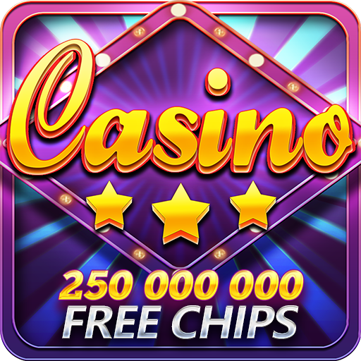 Casino Games: Slots Adventure
