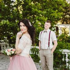 Wedding photographer Darya Deryaga (strekozza). Photo of 02.08.2017