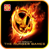 The Hunger Games® Lock Screen