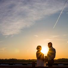 Wedding photographer Evgeniy Schemelinin (iiiemelinin). Photo of 01.10.2015