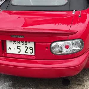 ロードスター  NA6CE  平成元年式のカスタム事例画像 かんさんの2019年04月27日18:20の投稿