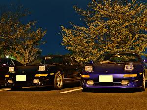MR2 H6年式 GT-Sのカスタム事例画像 みさみささんの2019年09月30日01:18の投稿