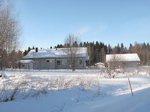 Photo: Siinä oli koti syksystä 2000 syksyyn 2008..