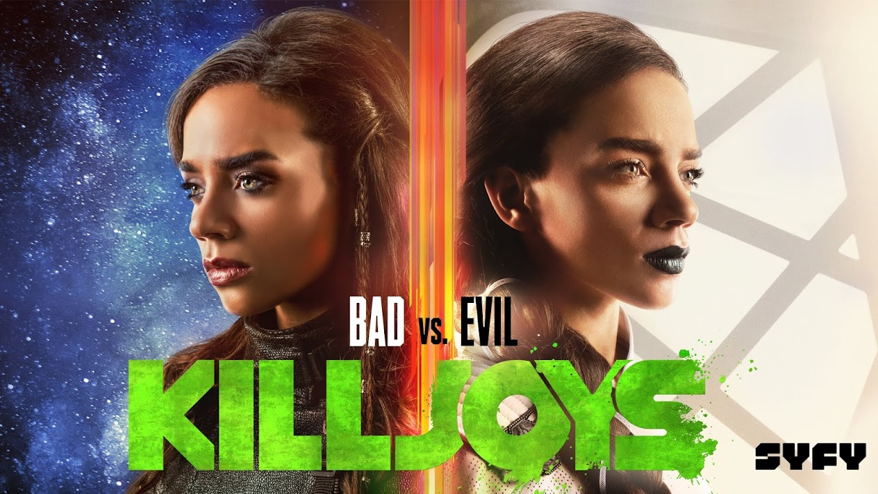 Worksheet. Killjoys  Movies  TV on Google Play