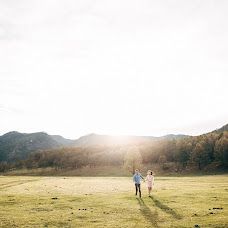Свадебный фотограф Алёна Голубева (ALENNA). Фотография от 07.06.2017