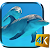 Dolphins Live Wallpaper file APK Free for PC, smart TV Download