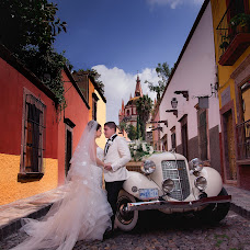 Fotógrafo de bodas Marco Moreno (MarcoAntonioM). Foto del 10.07.2018