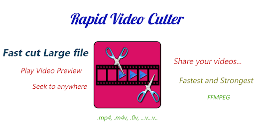 Video Cutter : Video Trimmer - Apps on Google Play