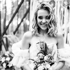 Wedding photographer Viktoriya Pashinova (Pashynova). Photo of 24.07.2019