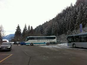 Photo: einmal noch Skifahren
