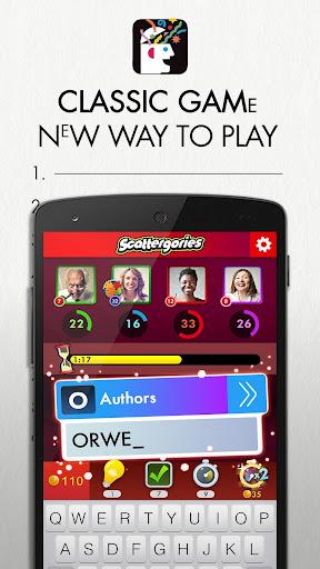 Scattergories 1.6.4 screenshots 6
