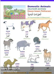Bahasa Arab Hewan : bahasa, hewan, Download, Kamus, Bahasa, Windows, Education, Android