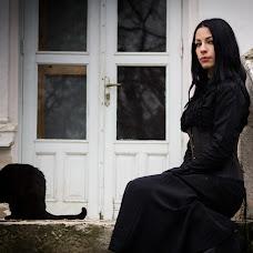 Wedding photographer Sergey Gaydaenko (Eight). Photo of 10.02.2016