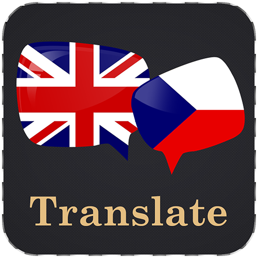 English Czech Translator