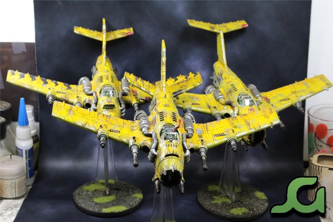 Dakka Jet Squad