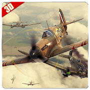 Game Real Air Combat War: Airfighters Game APK for Kindle