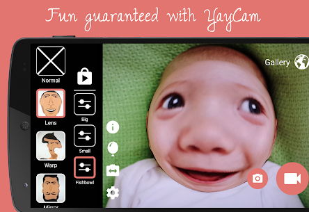 Funny Camera – Video Booth Fun Apk  Download For Android 2