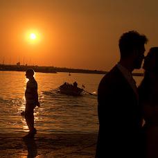 Wedding photographer gianpiero di molfetta (dimolfetta). Photo of 18.08.2016