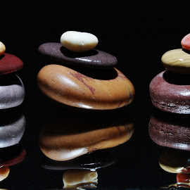 More stones by Peter Salmon - Artistic Objects Other Objects