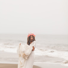 Wedding photographer Veronika Chernikova (chernikova). Photo of 25.04.2017
