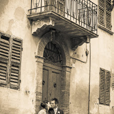 Wedding photographer Emanuele Catalani (catalani). Photo of 19.05.2017