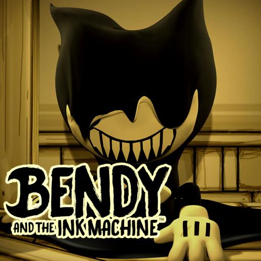 🎵 BENDY INK MACHINE   Video Songs