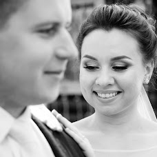 Wedding photographer Vadim Blagodarnyy (vadimblagodarny). Photo of 10.07.2018