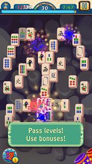 Mahjong Village screenshot 05