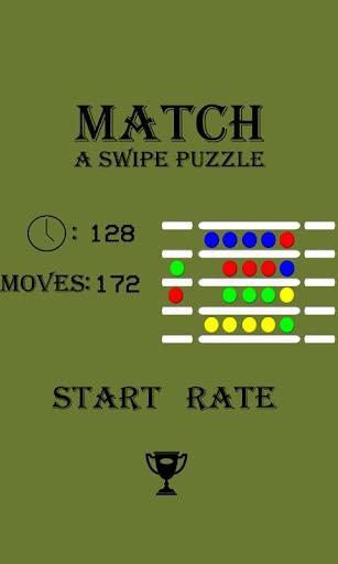 Match: A Swipe Puzzle