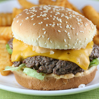 Big Mac Sauce Recipe