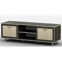 Тумба под телевизор ТВ-АКМ 201 разработана и произведена Фабрикой Тиса мебель