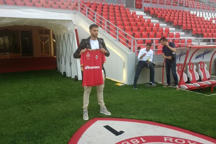 OFFICIEEL: Antwerp kondigt nu ook vierde transfer van de dag aan