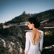 Wedding photographer Niko Mdinaradze (nikomdinaradze). Photo of 16.11.2017