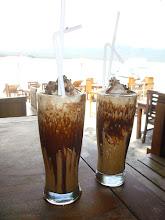 Photo: iced coffee