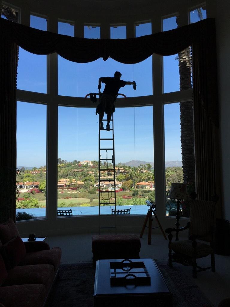 West Coast Window Washing image