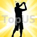 TopUS GolfDay icon