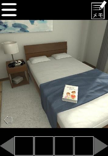 Cape's escape game second room 1.0.4 de.gamequotes.net 2