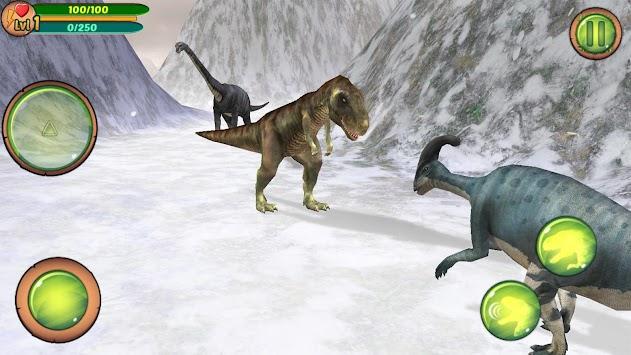 Jurassic Adventures 3D