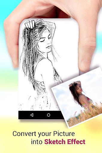 Photo Sketch : Photo Editor 6.0.4 screenshots 10