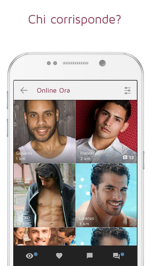 sesso e passione flirt apps android