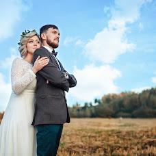 Wedding photographer Elena Tolubeeva (itzy). Photo of 09.07.2018