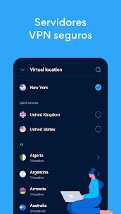 Hotspot Shield Premium – Proxy VPN gratuito y segura 3