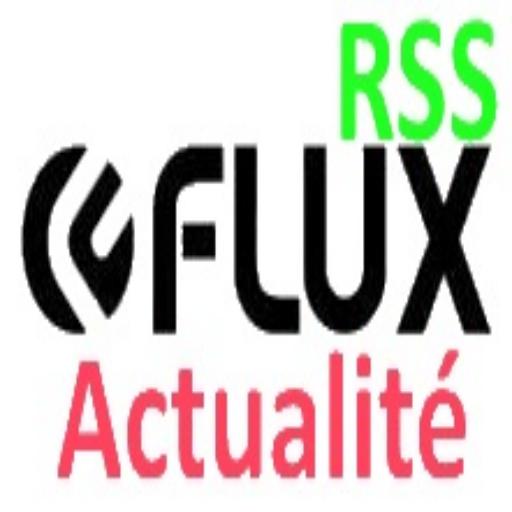 Actualite Flux RSS Icon