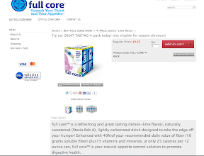"""Photo: I clicked on the 4 pack to see how it looked when I clicked on an image. I liked how the price was red and it was easy to add to cart. I however, wanted more, so I kept shopping. (Also, I liked the image """"Volusion secure site"""" because it made me feel safer shopping online)"""