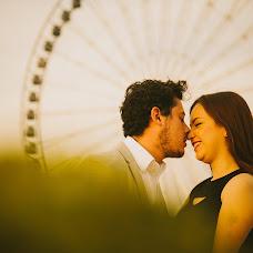 Wedding photographer Omar Díaz (omardiaz). Photo of 14.05.2016