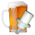 Breathalyzer icon