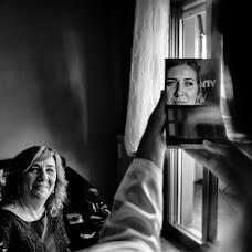 Fotografo di matrimoni Francesca Alberico (FrancescaAlberi). Foto del 20.11.2018