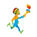 LoL Olympic Games Fun RIO 2016 icon