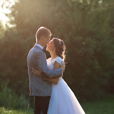 Wedding photographer Vadim Arzyukov (vadiar). Photo of 19.12.2017